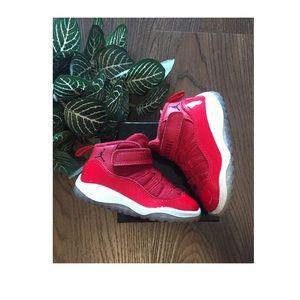 🔥Children's Jordan's 11s🔥